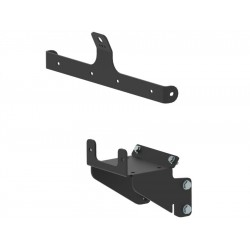 Rear Winch Mounting Kit TGB 600 Blade