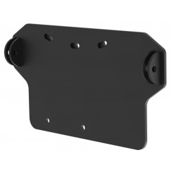 Snow Plow Mounting Kit Polaris Sportsman 500 X2