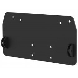 Snow Plow Mounting Kit Polaris 850 Scrambler-1000 Scrambler