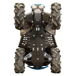 Protections Intégrales PHD CanAm Renegade 1000 XMR 2016