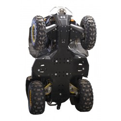 Protection - CanAm - Renegade 500-800-1000 G2