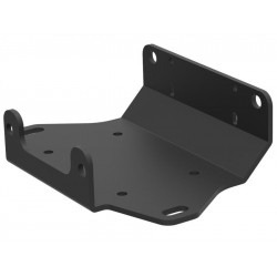 Winch Mounting Kit Yamaha 550 Grizzly - 700 Grizzly
