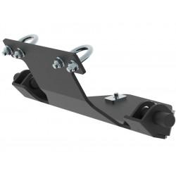 Kit de Fixation Frontal pour Godet - Polaris RZR 570
