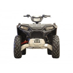 Kit Protection Complet Alu Sabot Central Protections Marches Pieds Polaris Sportsman 1000 XP Touring