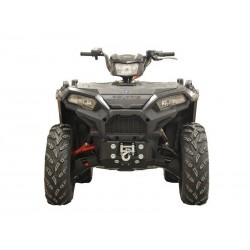 Kit Protection Complet PHD Sabot Central Protections Marches Pieds Polaris Sportsman 1000 XP Touring
