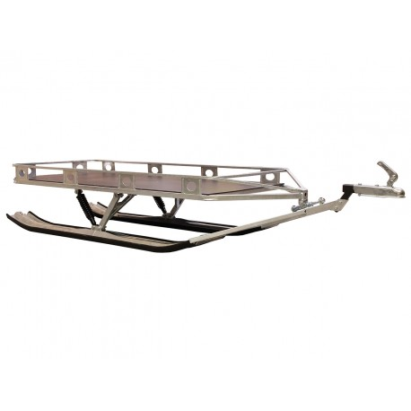 ATV SSV SNOWMOBILE Ski Sled