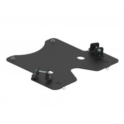 Snow Plow Mounting Kit CanAm Defender Traxter