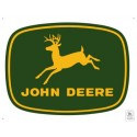 JOHN DEERE WINCH MOUNTING KIT